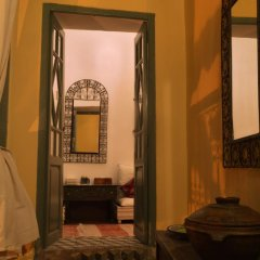 Отель Dar M'chicha 2* Стандартный номер с двуспальной кроватью фото 12
