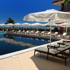 Hotel Heaven бассейн фото 2