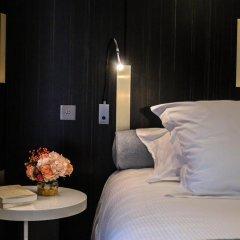 Отель Montalembert 5* Улучшенный номер с двуспальной кроватью фото 5