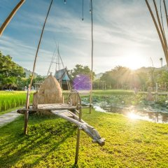 Отель Naina Resort & Spa Таиланд, Пхукет - 3 отзыва об отеле, цены и фото номеров - забронировать отель Naina Resort & Spa онлайн детские мероприятия фото 2