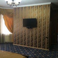 Гостиница Эльбрусия удобства в номере