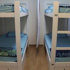 Ananas Phuket Hostel Кровать в мужском общем номере двухъярусные кровати фото 8