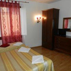 Promenade hotel 5* Улучшенный номер с двуспальной кроватью фото 2