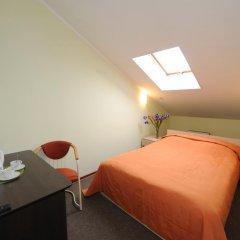 Гостиница Ирис 3* Стандартный номер разные типы кроватей фото 23
