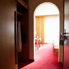 Отель Pension Elisabeth 3* Стандартный номер с двуспальной кроватью фото 5