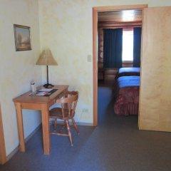 Отель Terracana Ranch Resort 2* Студия с различными типами кроватей фото 3