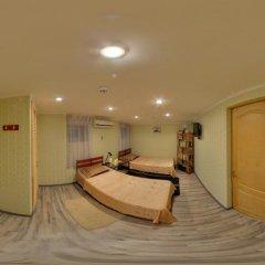 Yellowunlimited Отель 3* Стандартный номер