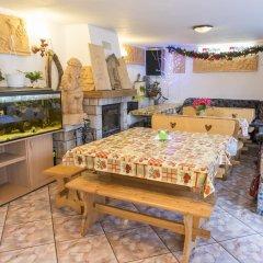Отель Domek Pod Reglami Стандартный номер фото 9