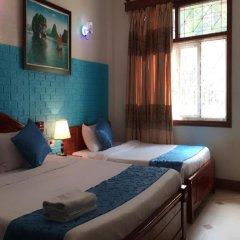 Hanoi Pearl Hostel Номер Комфорт с различными типами кроватей фото 6
