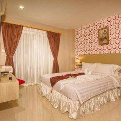 Отель Retro 39 Бангкок спа