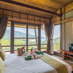 Отель Alama Sea Village Resort Ланта спа фото 2