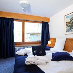 Отель Hemizeus Швейцария, Церматт - отзывы, цены и фото номеров - забронировать отель Hemizeus онлайн комната для гостей фото 3