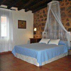 Hotel Rural de Berzocana 2* Улучшенный номер с различными типами кроватей