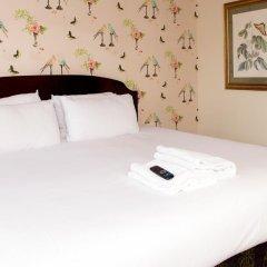 YHA Brighton - Hostel Стандартный номер фото 2
