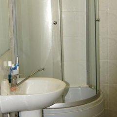 Гостевой Дом Голубая бухта Полулюкс с двуспальной кроватью фото 24