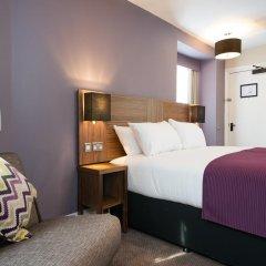 Отель Innkeeper's Lodge Brighton, Patcham Великобритания, Брайтон - отзывы, цены и фото номеров - забронировать отель Innkeeper's Lodge Brighton, Patcham онлайн комната для гостей фото 18