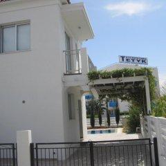 Отель Polyxenia Isaak Pelagos Villa балкон