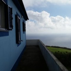Отель Guest House Host O Morro балкон