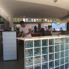 Отель Club Nergis Beach Мармарис гостиничный бар