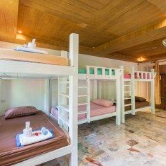 Отель Bottle Beach 1 Resort 3* Кровать в общем номере с двухъярусной кроватью фото 7