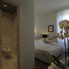 Отель La Dimora Degli Angeli 3* Стандартный номер с различными типами кроватей фото 14