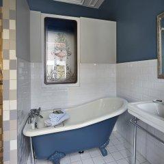 Отель B&B Sint Niklaas 3* Стандартный номер с различными типами кроватей фото 16