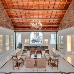 Отель Galle Face Hotel Шри-Ланка, Коломбо - отзывы, цены и фото номеров - забронировать отель Galle Face Hotel онлайн интерьер отеля фото 2