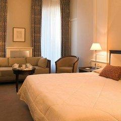 Отель Hôtel Bedford 4* Номер Делюкс с различными типами кроватей фото 4