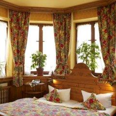 Отель Landgasthof Deutsche Eiche Германия, Мюнхен - отзывы, цены и фото номеров - забронировать отель Landgasthof Deutsche Eiche онлайн комната для гостей фото 2