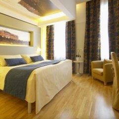 Opera Hotel & Spa 4* Люкс с различными типами кроватей фото 5