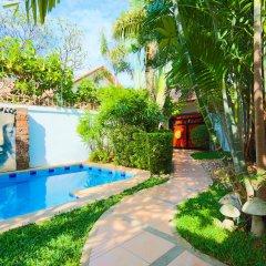 Отель Villa Tortuga Pattaya 4* Вилла с различными типами кроватей фото 5