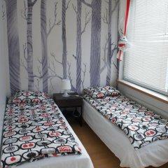 Отель SweetDream Guesthouse 2* Кровать в общем номере с двухъярусной кроватью фото 4