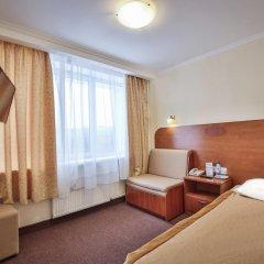 Отель Спутник 3* Стандартный номер фото 19