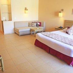 Отель Lemon & Soul Makadi Bay – Adults Only 4* Стандартный номер с различными типами кроватей фото 11