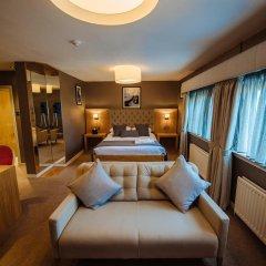 The Redhurst Hotel 3* Представительский номер с различными типами кроватей фото 5