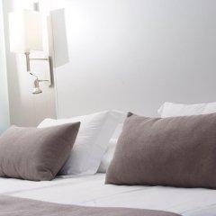 Отель Isla Mallorca & Spa 4* Стандартный номер с различными типами кроватей