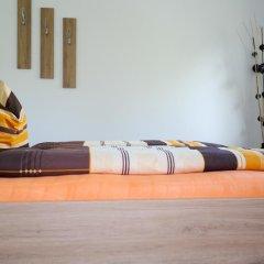 Отель Tischlmühle Appartements & mehr Улучшенные апартаменты с различными типами кроватей фото 13