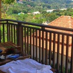 Отель Kantiang View Resort 3* Номер Делюкс фото 8