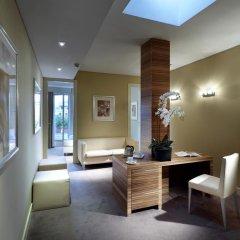 Eurostars Hotel Saint John 4* Полулюкс с различными типами кроватей фото 7