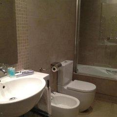 Отель Eurostars Patios de Cordoba ванная фото 2