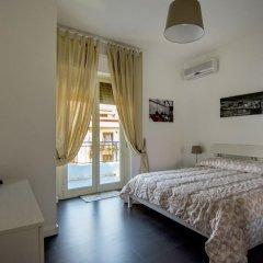 Отель Cielo Tinto Скалея комната для гостей фото 3