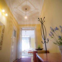 Апартаменты Apartment Charles Будапешт интерьер отеля