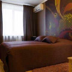 Апартаменты Apartment Oka комната для гостей