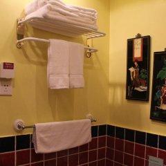 Отель Michaels House Beijing ванная фото 2
