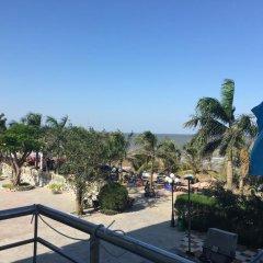 Отель Anh Phuong 1 балкон