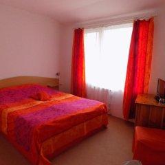 Family Hotel Vit 2* Стандартный номер с двуспальной кроватью фото 5