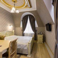 Гостиница Барские Полати Стандартный номер с двуспальной кроватью фото 8