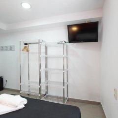 Center Valencia Youth Hostel Стандартный номер с различными типами кроватей фото 7