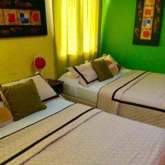 Hotel Casa La Cumbre Стандартный номер фото 11