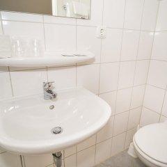 Smart Stay Hotel Station ванная фото 3